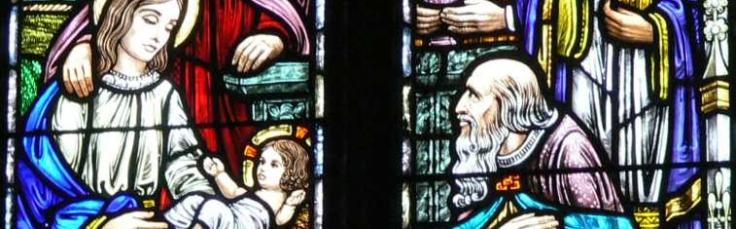 Holy Trinity Episcopal Church | Services at 5pm Saturdays
